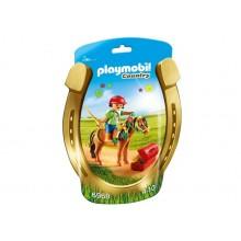 Playmobil Pony Farm...