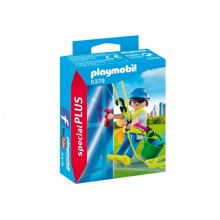 Playmobil Specials  Window...