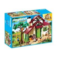Playmobil Forest Rangers...
