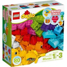 Duplo  My First Bricks  10848