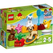 Duplo Family PEts  10838