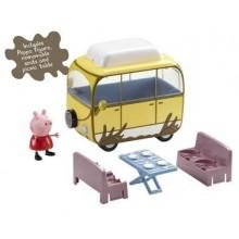 Peppa Pig  - Campervan