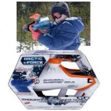 Arctic Force Snowball...