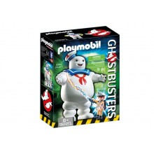 Playmobil Ghostbusters Stay...