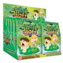 Single use Slime Baff Goopy...