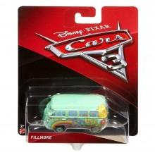 Pixar Cars 3   Die cast...