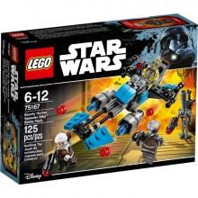 LEGO Bounty Hunter Speeder...