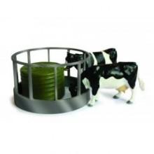 Britains 1:32 Cattle Feeder...