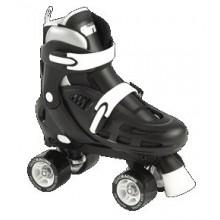 Stateside Skates Storm...