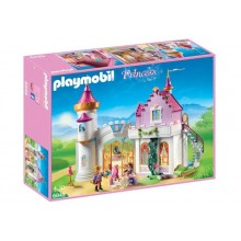 Playmobil Princess Royal...
