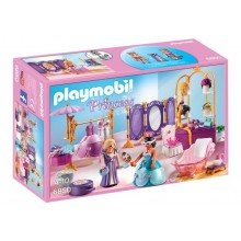 Playmobil Princess Dressing...