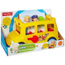 Fisher-Price Little People...