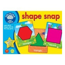 Orchard Toys Shape Snap...