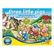 Orchard Toys Three Little...