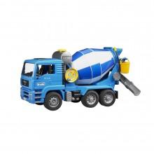 Bruder MAN TGA Cement mixer...
