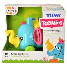 Jumbo's Jamboree