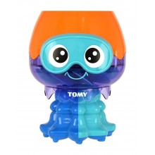 TOMY Spin & Splash Jellyfish