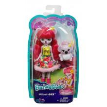 Karina Koala Doll