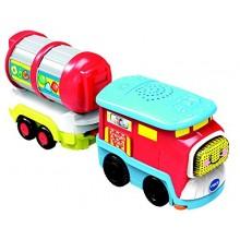 Toot-Toot Drivers Motorised Train