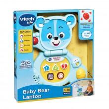 VTech Baby Bear Laptop (Blue)