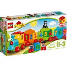LEGO DUPLO 10847 : Number...