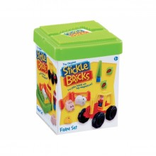 Stickle Bricks Farm Bucket