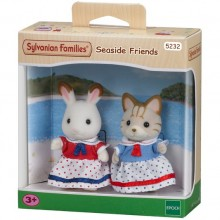 Sylvanian Families Seaside Friends Set 5232