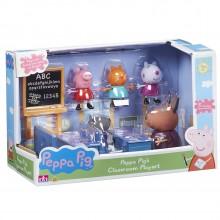 Peppa Pig Peppas Classroom