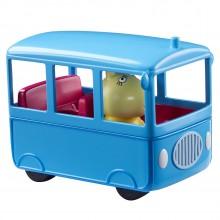 Peppa Pig Peppas Schoolbus