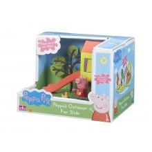 Peppa Pig Peppas Outdoor...