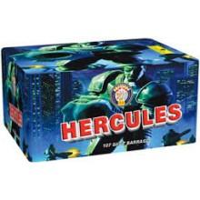 Brothers Hercules 107 shots