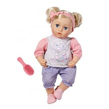 Zapf Creation Baby Annabell Sophia so Soft Toy