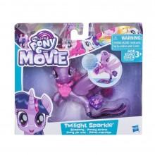 My Little Pony the Movie Twilight Sparkle Seapony
