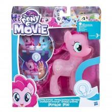 MY LITTLE PONY The Movie Shining Friends Pinkie Pie