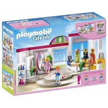 Playmobil Clothing Boutique 5486