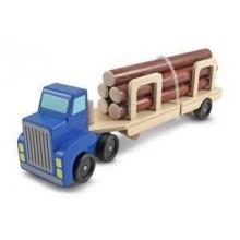 Melissa & Doug Log Transporter