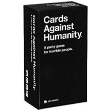 Cards Against Humanity: UK...