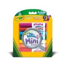 Crayola 7 Pipsqueaks markers