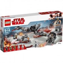 LEGO Star Wars Set Defense...