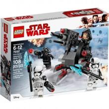 LEGO Star Wars Set First...