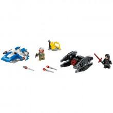 LEGO Star Wars Set A-Wing™...