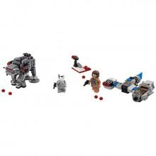 LEGO Star Wars Set Ski...