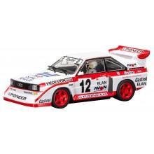 Scalextric C3750 Audi Sport...