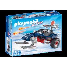 Playmobil Arctic Explorers...
