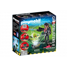 Playmobil Ghostbuster Egon...
