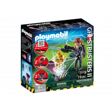 Playmobil Ghostbuster Peter...