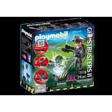 Playmobil Ghostbuster...