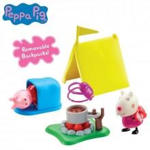 Peppa Pig Camping Set