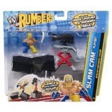 WWE Rumblers Slam Cam...