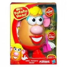 Mrs. Potato Head PlaySkool